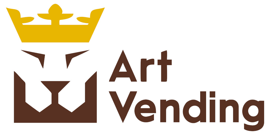 Art vending